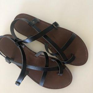 Mossimo Strappy Sandals